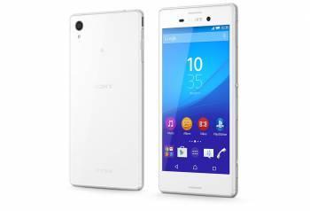 Смартфон Sony Xperia M4 aqua E2303 8ГБ белый