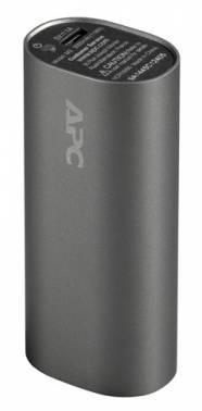 Мобильный аккумулятор APC PowerPack M3TM-EC серый