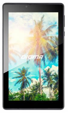 Планшет 7 Digma Optima Prime 3G 4ГБ черный