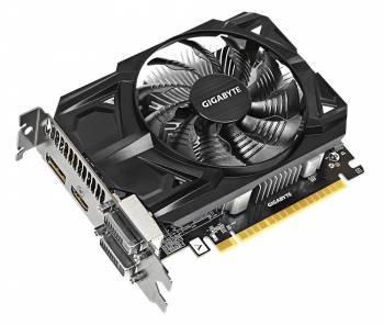 Видеокарта Gigabyte Radeon R7 360, GV-R736OC-2GD 2048 МБ
