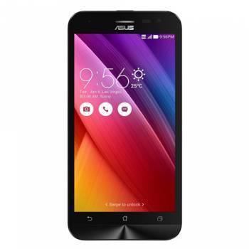 Смартфон Asus ZE500KL ZenFone 2 Laser белый, встроенная память 8Gb, дисплей 5 1280x720, Android 5.0, камера 8Mpix, поддержка 3G, 4G, 2Sim, WiFi, BT, GPS, microSDXC до 128Gb (90AZ00E2-M01140)