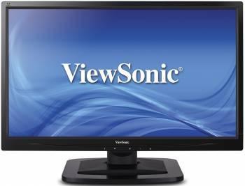 Монитор 21.5 ViewSonic VA2249S черный