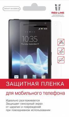 """Защитная пленка Redline для смартфонов 5.9"""" (УТ000006764)"""