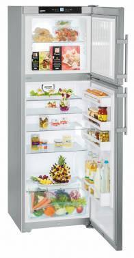 Холодильник Liebherr CTPesf 3316 нержавеющая сталь