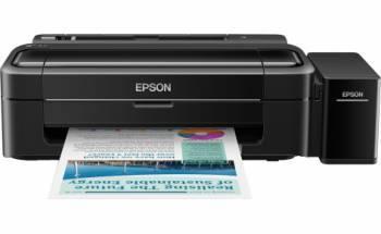 Принтер Epson L312 черный (C11CE57403)