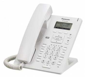 Телефон SIP Panasonic KX-HDV100RU белый