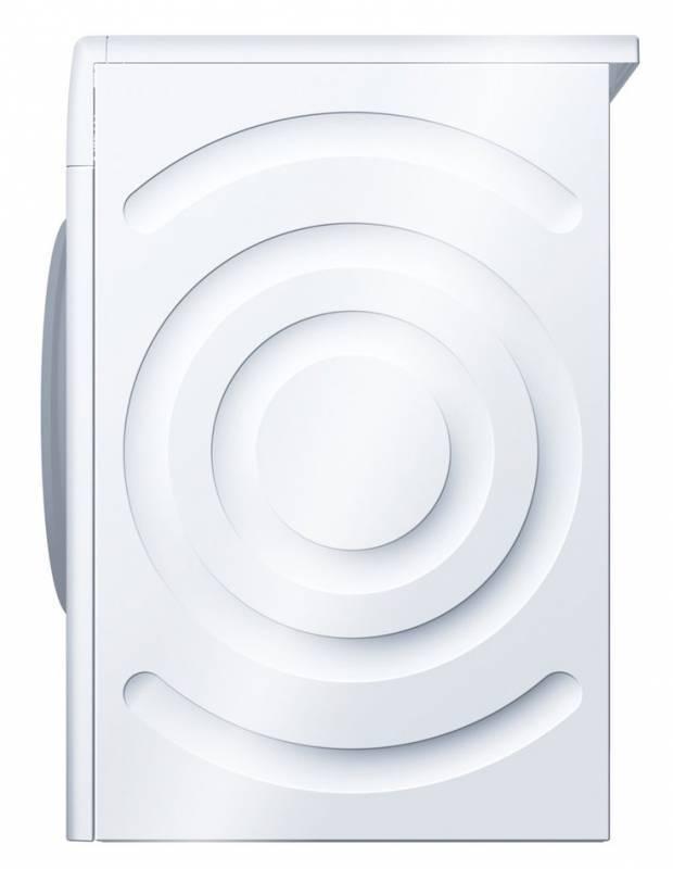 Стиральная машина Bosch WAW24440OE белый - фото 2