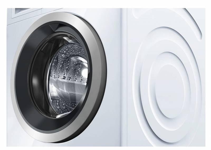 Стиральная машина Bosch WAW28440OE белый - фото 2