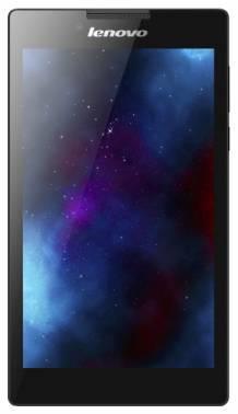 """Планшет 7"""" Lenovo Tab 2 A7-30DC 8ГБ черный (59444612)"""
