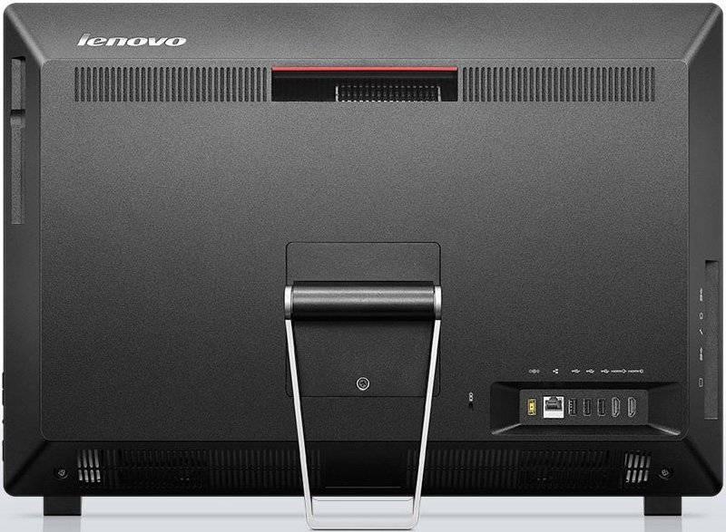 """Моноблок 23"""" Lenovo S50 30 черный - фото 2"""