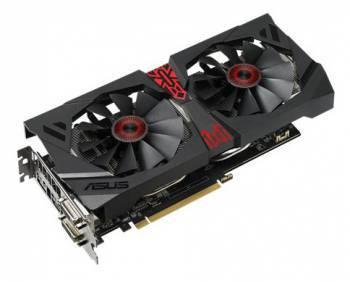 ���������� Asus Radeon R9 380 4096 ��