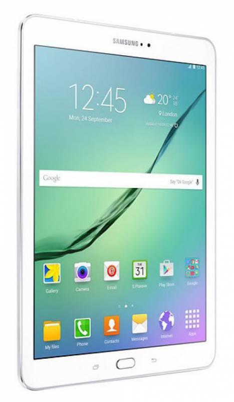 "Планшет 9.7"" Samsung Galaxy Tab S2 SM-T815 32ГБ белый - фото 2"