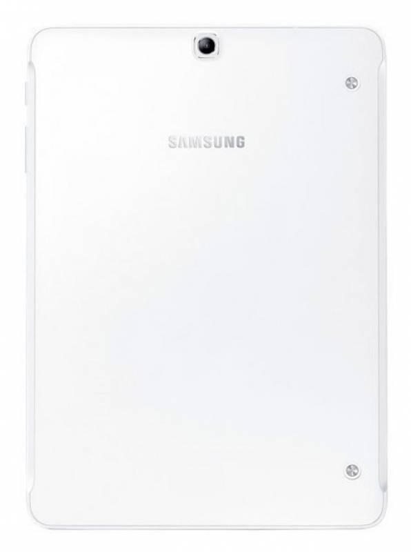"Планшет 9.7"" Samsung Galaxy Tab S2 SM-T815 32ГБ белый - фото 6"
