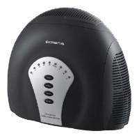Воздухоочиститель Polaris PPA 4045Rbi 40Вт черный