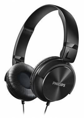 Наушники Philips SHL3060BK / 00 черный
