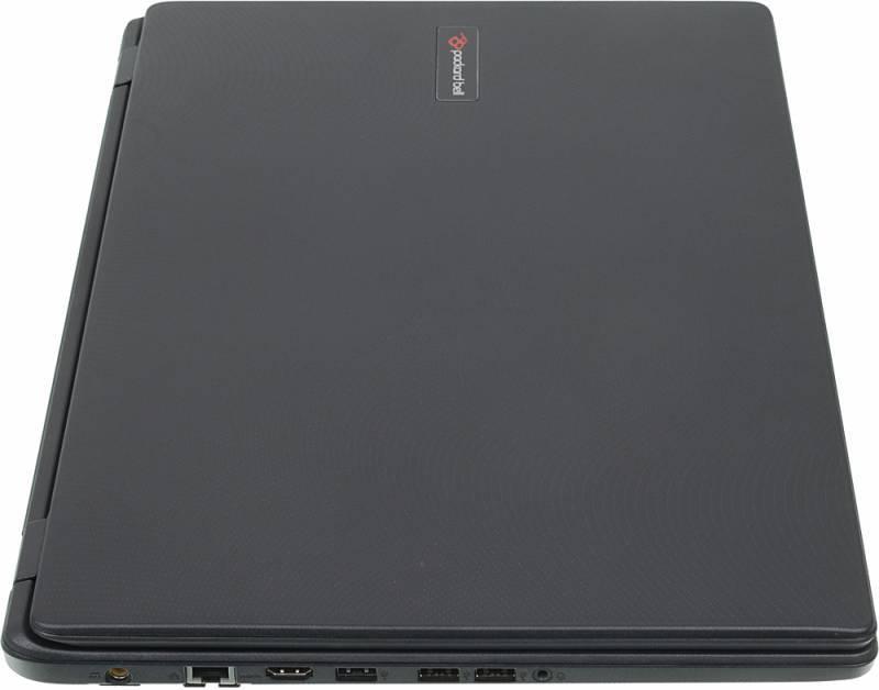"Ноутбук 17.3"" Acer Packard Bell EasyNote ENLG81BA-P3UZ (NX.C45ER.001) черный - фото 3"