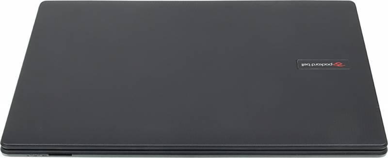 "Ноутбук 17.3"" Acer Packard Bell EasyNote ENLG81BA-P3UZ (NX.C45ER.001) черный - фото 5"