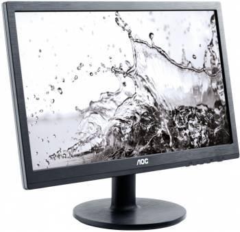 Монитор 19.5 AOC m2060swda2 черный