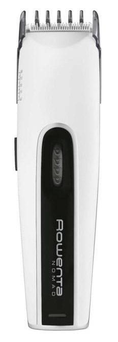 Машинка для стрижки Rowenta TN1400F0 белый/черный - фото 2