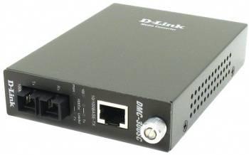 Медиаконвертер D-Link DMC-300SC DMC-300SC/D8A