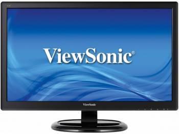 Монитор 21.5 ViewSonic VA2265SH черный