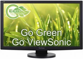 Монитор 21.5 ViewSonic VG2233Smh черный