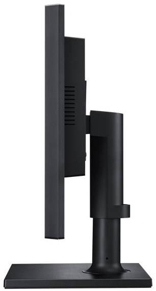 """Монитор 24"""" Samsung S24E650DW черный (LS24E65UDWA/CI) - фото 5"""