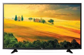 """Телевизор LED 43"""" LG 43UF640V черный - фото 1"""
