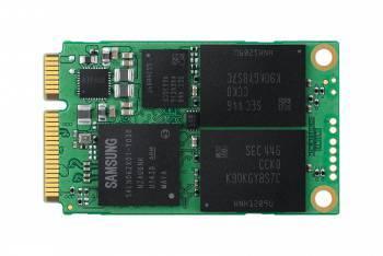 Накопитель SSD 250Gb Samsung 850 EVO MZ-M5E250BW SATA III