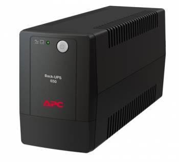 ИБП APC Back-UPS Pro BX650LI-GR