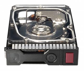 Жесткий диск HPE 1x6144Gb 7.2K (J9F43A)