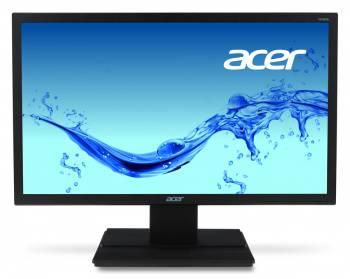 Монитор 21.5 Acer V226HQLAbmd черный