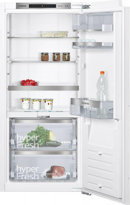 Холодильник Siemens KI41FAD30R белый - фото 1