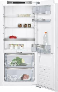 Холодильник Siemens KI41FAD30R белый