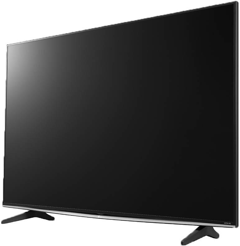 """Телевизор LED 50"""" LG 50UF830V титан - фото 2"""