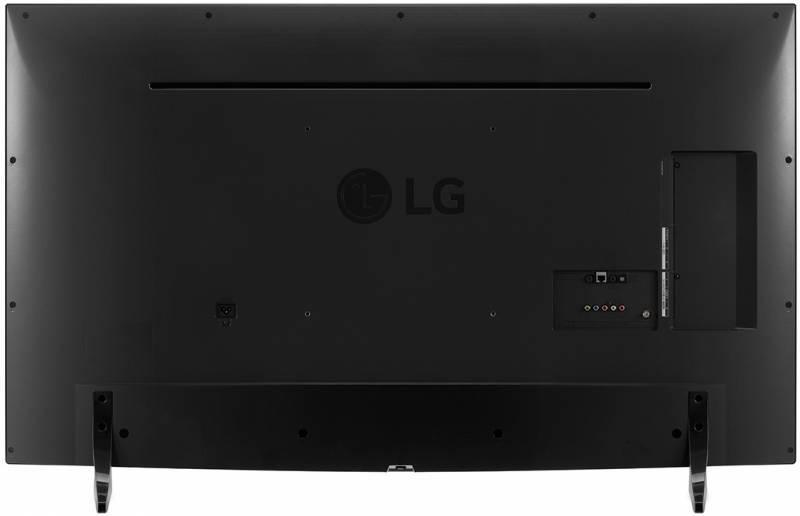 """Телевизор LED 50"""" LG 50UF830V титан - фото 4"""