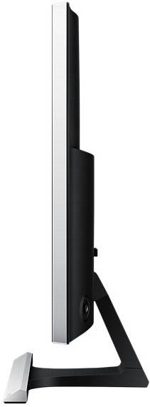 """Монитор 28"""" Samsung U28E590D черный - фото 3"""