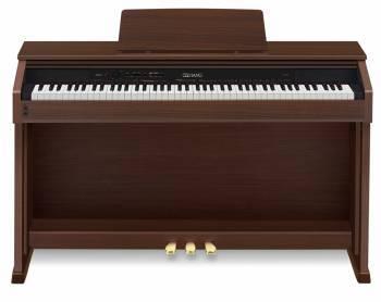 Цифровое фортепиано Casio CELVIANO AP-460ВN коричневый (AP-460BN)