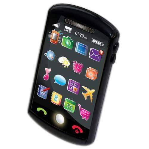 Развивающая игрушка 1TOY Kidz Delight мини-смартфон (от 1 года) - фото 1