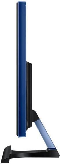 """Телевизор LED 23.6"""" Samsung T24E390EX черный/синий - фото 3"""