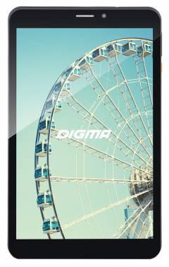 Планшет 8 Digma Plane 8.6 3G 8ГБ темно-синий