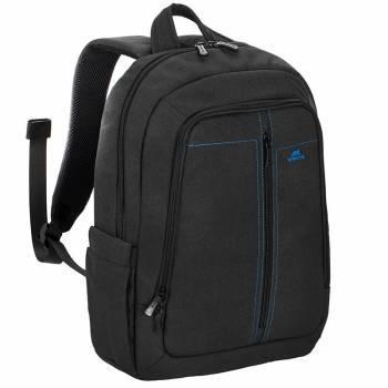 """Рюкзак для ноутбука 15.6"""" Riva 7560 черный"""