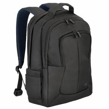 """Рюкзак для ноутбука 17"""" Riva 8460 черный (8460 BLACK)"""