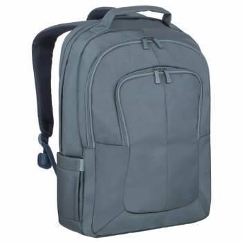 """Рюкзак для ноутбука 17"""" Riva 8460 аквамарин"""