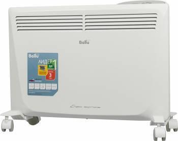 Конвектор Ballu Enzo BEC / EZER-1500 1500Вт белый