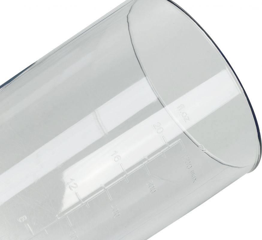 Блендер погружной Starwind SBP5435b черный - фото 5