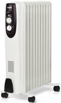 Масляный радиатор Ballu Classic BOH / CL-11WRN белый