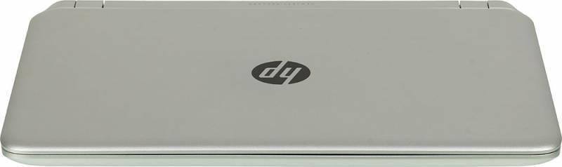 "Ноутбук 15.6"" HP Pavilion 15-p270ur серебристый - фото 4"