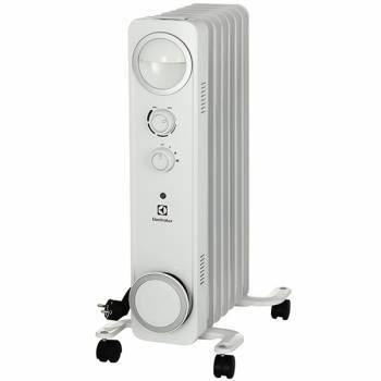 Масляный радиатор Electrolux EOH / M-6157 белый
