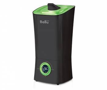 Увлажнитель воздуха Ballu UHB-205 черный / зеленый